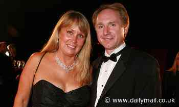 Da Vinci Code writer Dan Brown was told that stories about him having affairs would BOOST book sales
