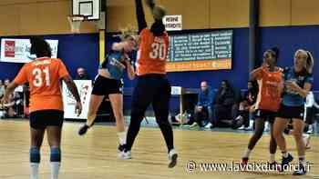 Handball (N2F): Béthune va pouvoir s'étalonner face à Villemomble - La Voix du Nord