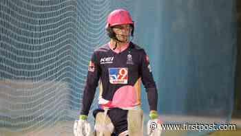 IPL 2020: Jos Buttler boost for Rajasthan Royals as they take on Kings XI Punjab at high-scoring Sharjah - Firstpost