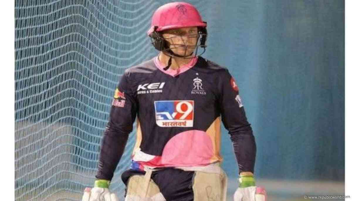 IPL 2020: Jos Buttler expecting a really tough contest against Punjab on Sunday - Republic World - Republic World