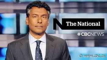 The National for September 27