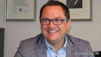 Ergebnis der Stichwahl: Marco Voge aus Balve Landrat im MK - WP News