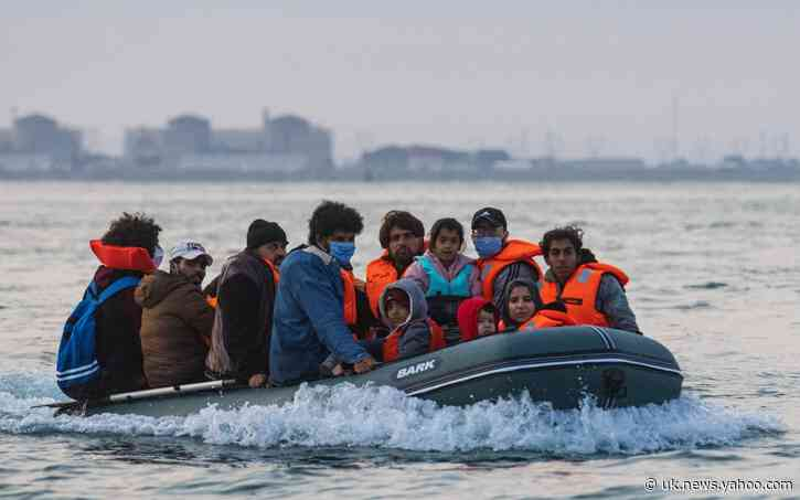 Ship-monitoring satellites size of a shoebox will help pinpoint migrant vessels