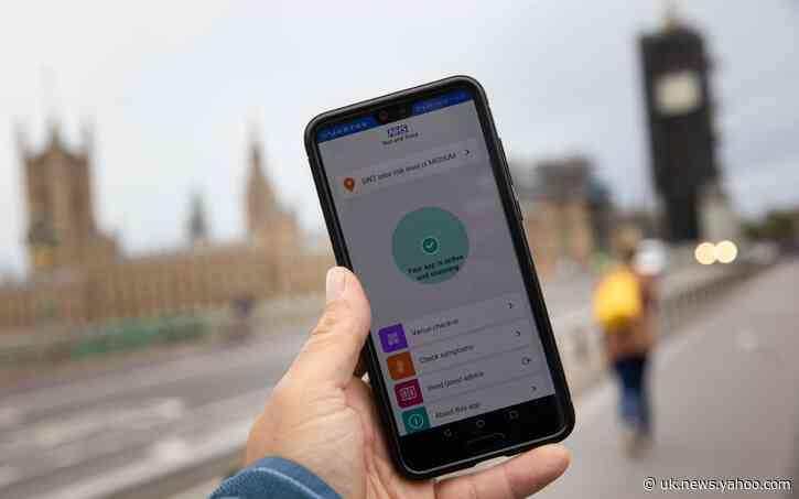 Millions download NHS tracing app despite 'teething problems'