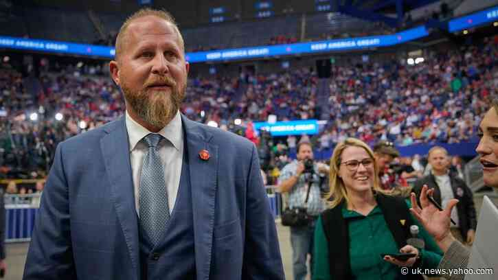 Ex-Trump Campaign Manager Brad Parscale Hospitalized After Police Called to Florida Home