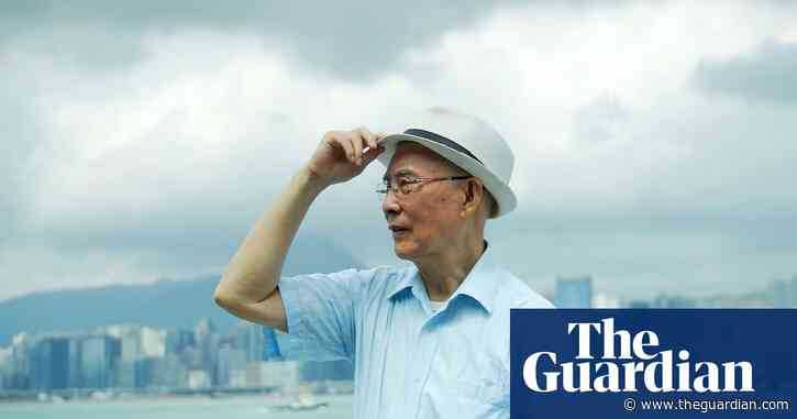 'Back where we were': history repeats for Hong Kong's freedom swimmers