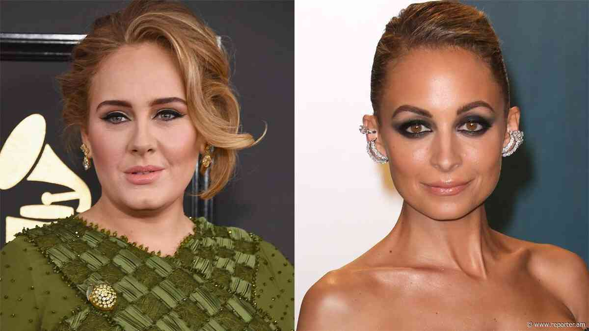 Adele shares hilarious Nicole Richie prank video to wish star a 'happy belated birthday': 'We adore you' - Armenian Reporter