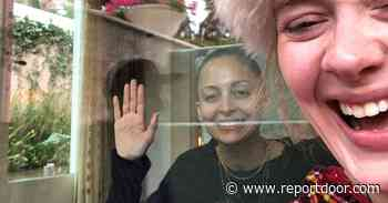 Adele Celebrates Nicole Richie's Birthday with Friendship Montage — See the Hilarious Scare Video - Report Door