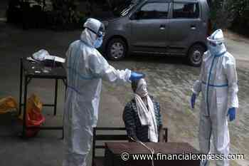 Coronavirus infections in Delhi rising faster than its health infra