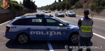 A 214 chilometri orari sulla statale Agrigento-Caltanissetta. Multa e patente ritirata - Seguo News - SeguoNews