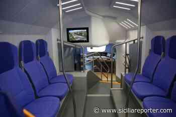 Potenziamento della tratta ferroviaria Modica- Caltanissetta - Sicilia Reporter