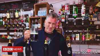 Covid-19: Fenton brewery and micropub founder calls time