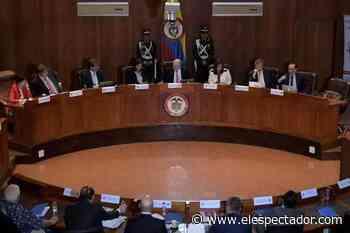 Corte Constitucional tumbó la consulta popular contra la minería en Cogua - elespectador.com