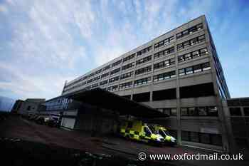 Hospital 'very proud' of staff over coronavirus survival rate - Oxford Mail