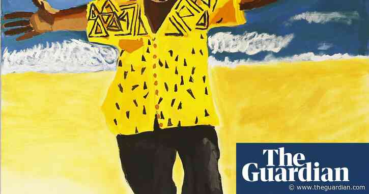 Vincent Namatjira's 'cheeky revenge': the Archibald prize winner's past work – in pictures