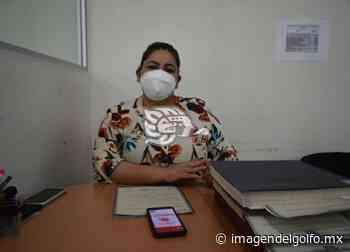 Por pandemia, suspendido el módulo de Registro Civil en hospital Oluta – Acayucan - Imagen del Golfo