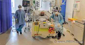UK patient receives experimental arthritis drug in trial for severe coronavirus