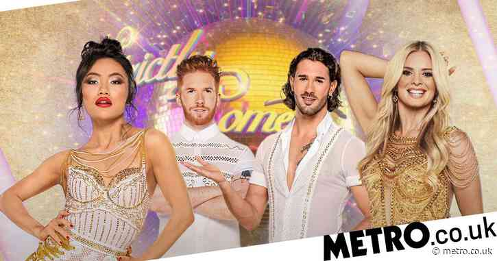 Strictly Come Dancing 2020 shocker as Neil Jones and three co-stars are denied celebrity partners