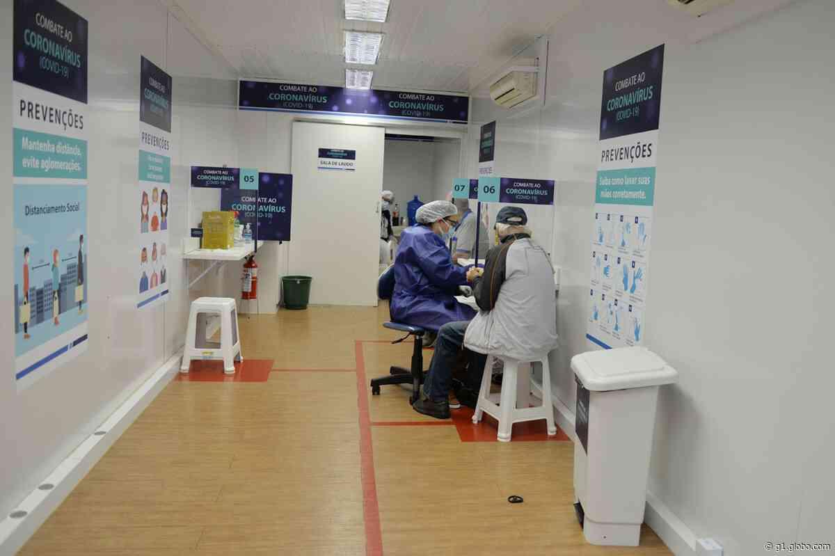 Coronavírus: Prefeitura de Limeira anuncia 2ª testagem por amostra da população em outubro - G1