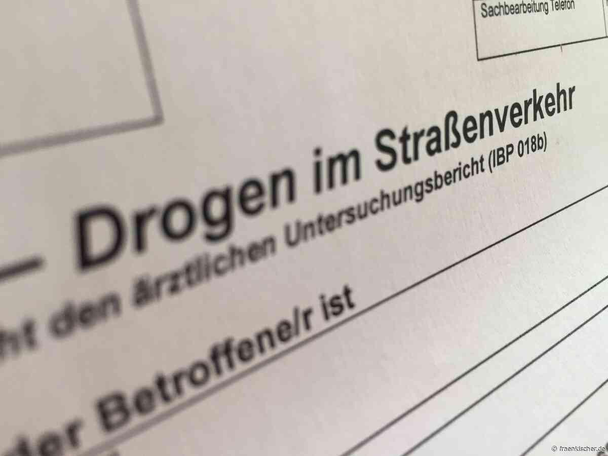 Schopfloch: +++ Verdacht auf Einnahme von Opiaten +++ - fränkischer.de