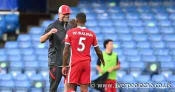 Liverpool news and transfers LIVE - Gini Wijnaldum exit claim