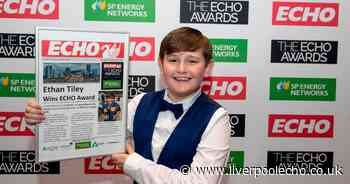 Merseyrail to highlight amazing youngsters with ECHO Award
