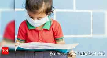 Back-to-school checklist for children