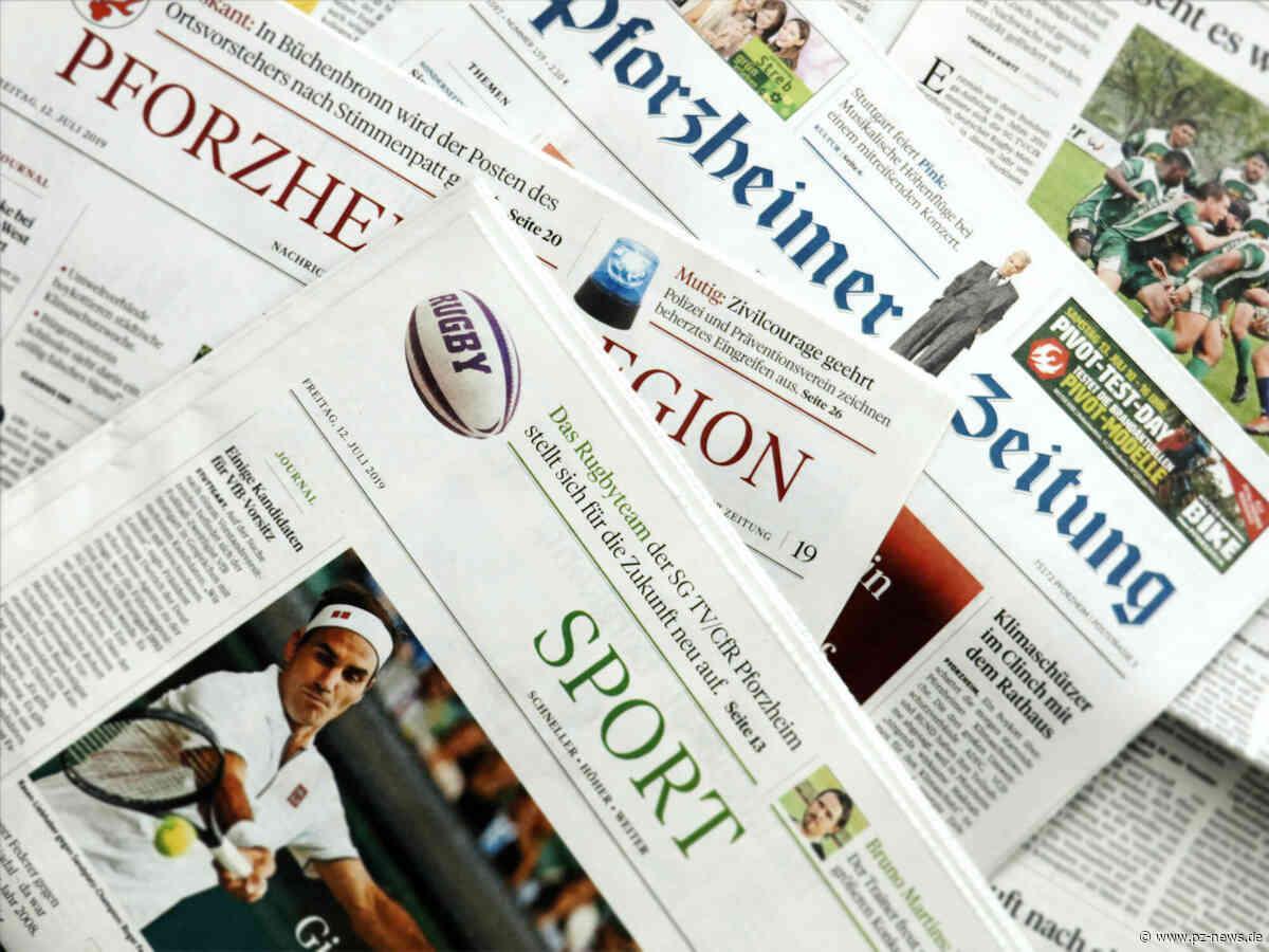 Landesliga: Ispringen dreht zweimal das Spiel und stürmt an die Spitze - Sport - Pforzheimer Zeitung