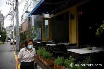 South Korea reports lowest coronavirus cases since August 11: KDCA - Reuters UK