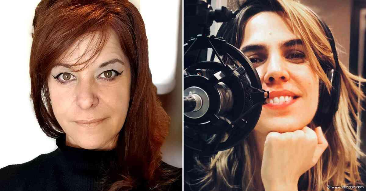 Flavia Pittella y Florencia Scarpatti: cuando leer es un oficio apasionante - infobae