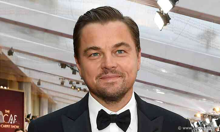 Leonardo DiCaprio Says We'll Never Be Equal Until Everyone Votes