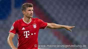 Bayern geht gegen Hoffenheim unter: Müdigkeit? Von wegen! Müller erklärt das Debakel