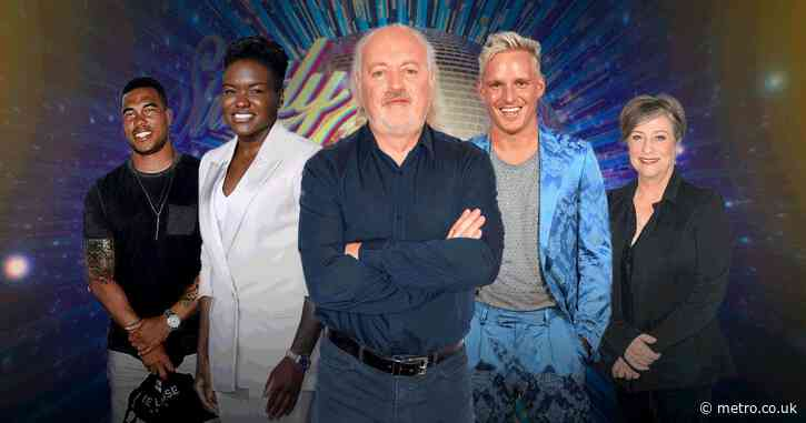 Strictly Come Dancing 2020 contestants will be axed if they catch coronavirus