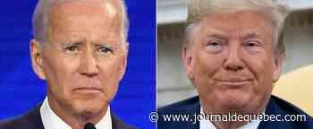 Débat Trump-Biden: beaucoup d'attentes pour un spectacle à l'impact limité