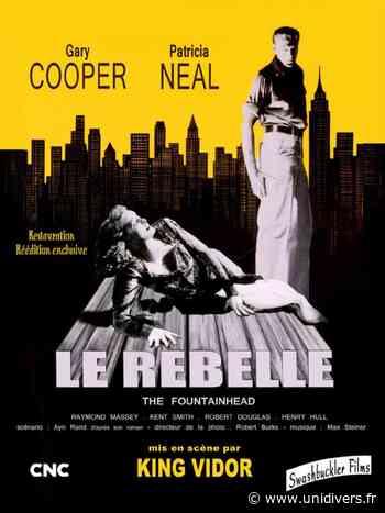 Le rebelle Pole Mémoire Villeneuve-sur-Lot - Unidivers