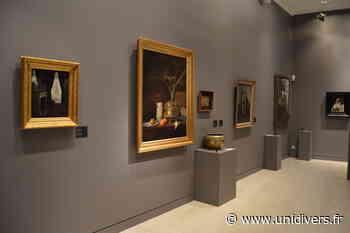 L'invention des musées Pole Mémoire Villeneuve-sur-Lot - Unidivers