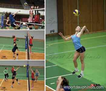 GVUC-CHAMBERY, les photos du match amical - LSD - Le Sport Dauphinois - LSD - Le sport dauphinois