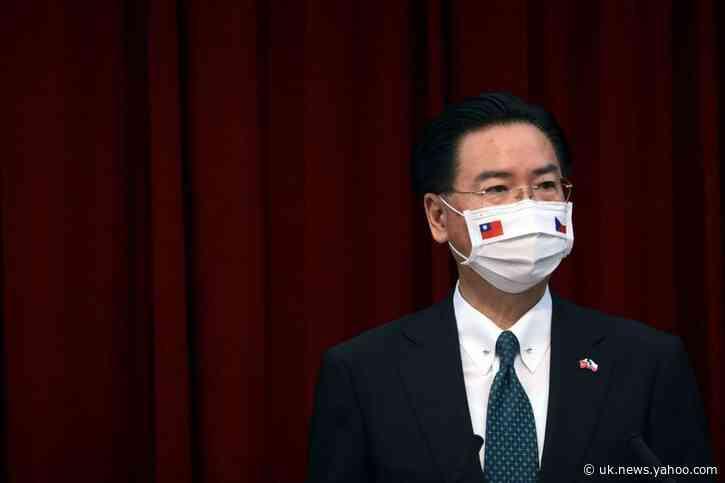 With EU help, Taiwan gets rare win in China naming dispute
