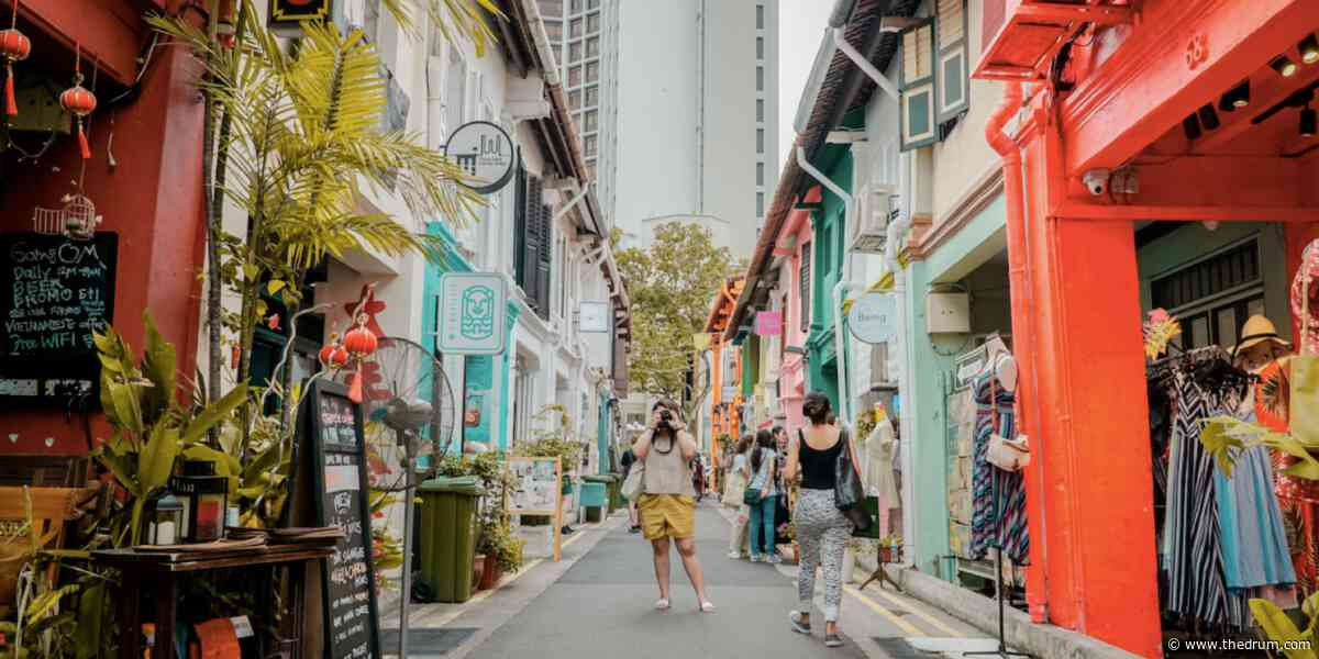 'We have to chart a new path': Singapore tourism marketing chief on a post-pandemic world