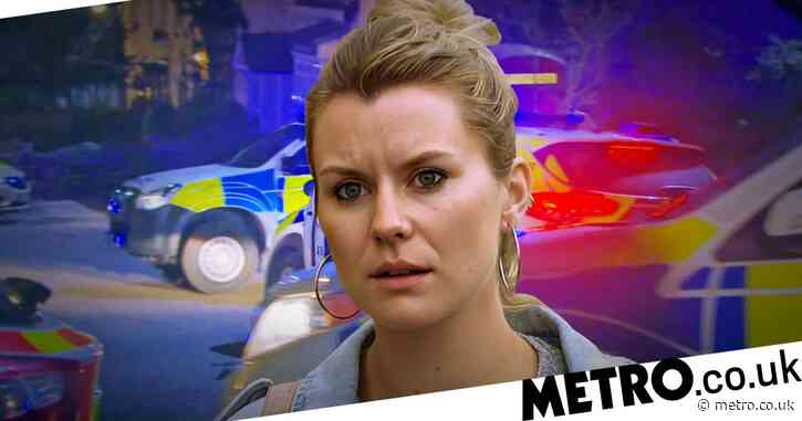 Emmerdale spoilers: Dawn Taylor arrested in devastating twist