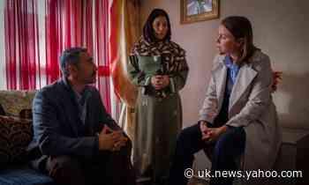 TV tonight: the harrowing tale of a 'honour' killing