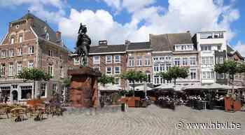 Tongerse horeca mag terrassen ook in de winter laten staan - Het Belang van Limburg