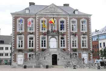 Na zeven jaar eindelijk weer schot in renovatie stadhuis - Het Nieuwsblad