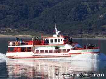 Chile: Proyecto de construcción de buque de pasajeros en Puerto Natales detenido por el Covid-19 - MundoMaritimo.cl