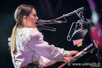 Francesca Michielin domenica 27 settembre a Tolmezzo - Udine20