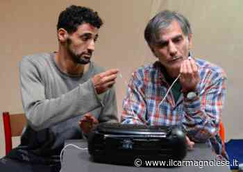 """Mario e Saleh"" in scena a Racconigi per CuneiForme 2020 - Il carmagnolese"