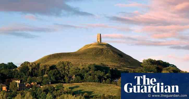 Secret Britain: an ancient timeline through the landscape | Mary-Ann Ochota