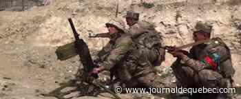 Karabakh: 39 morts après 24 heures de combats