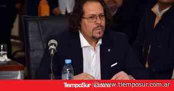 Falleció Alejandro Leal, ex concejal de Río Gallegos - TiempoSur Diario Digital