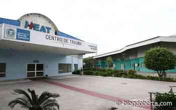 Documentos reforçam suspeita de carta marcada no Hospital Alberto Torres - Blog do Berta - Blog do Berta